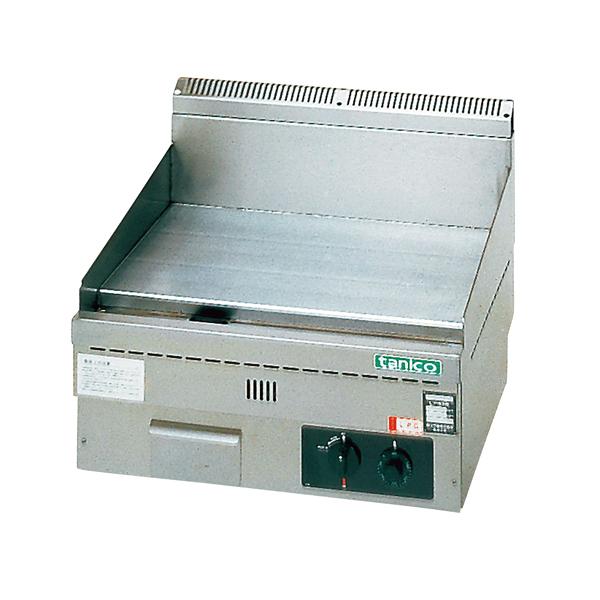卓上グリドル TGG-60N 13A 【厨房館】