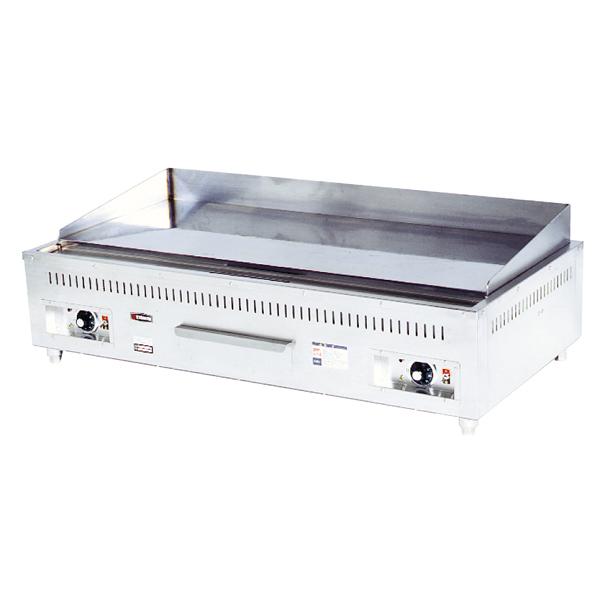 電気グリドル RG RG-600 【厨房館】