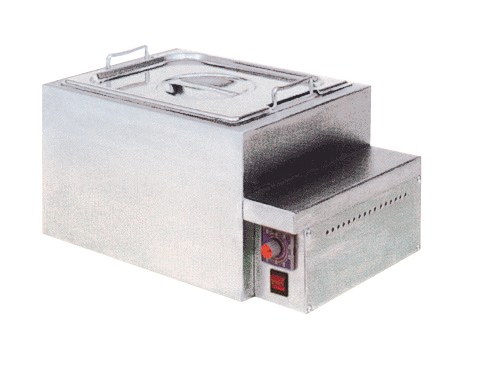 マトファ チョコレート乾式溶解器 740898 【厨房館】