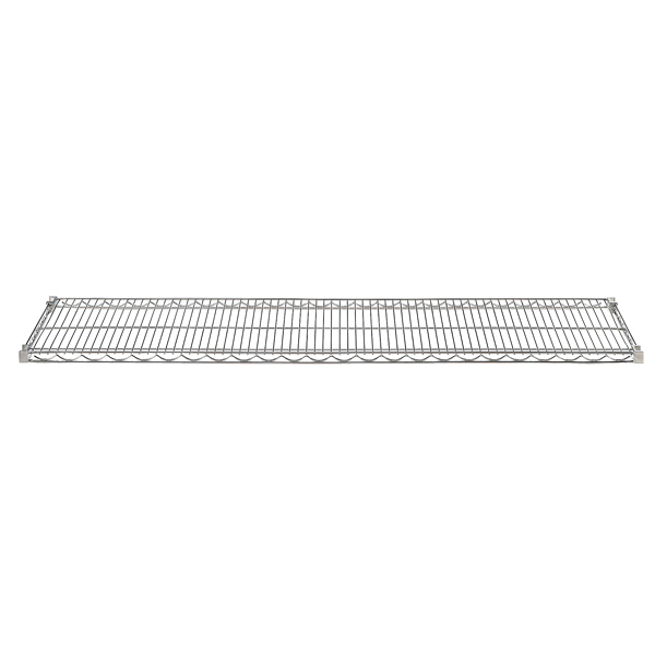 カワジュン メッシュシェルフ(棚板)ステンレス 奥行D450 W1200 【厨房館】