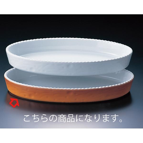小判グラタン皿 カラー PC200-48 【厨房館】