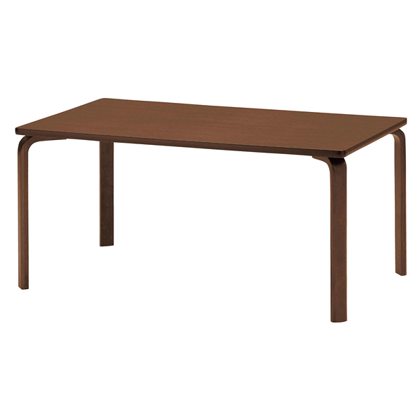 テーブル(ブラウンチェリー) TLK-524BC 【厨房館】