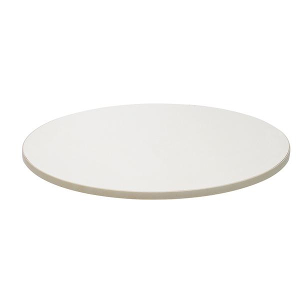 ターンテーブル1 アイボリー TT-900 【厨房館】