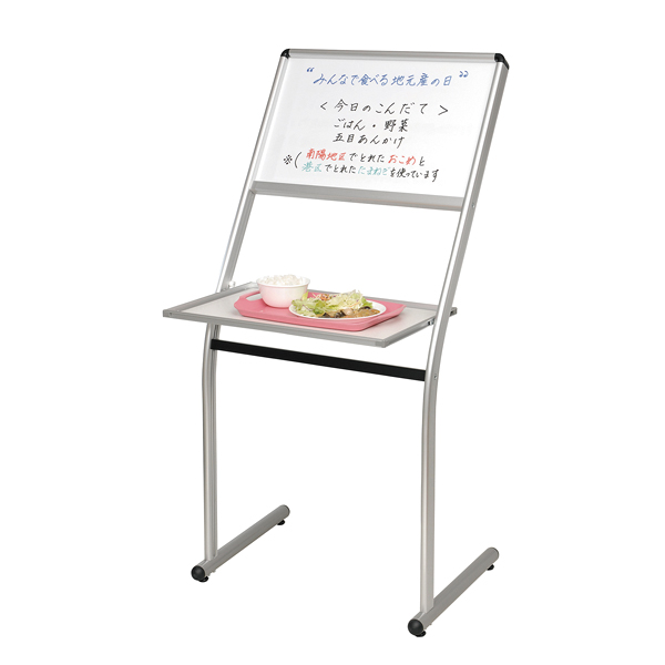 UDメニューボード・テーブル付 UDM60TV 【厨房館】