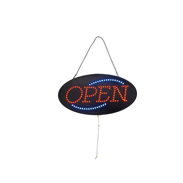 ベガスサイン OPEN 32440(屋内用) 【厨房館】