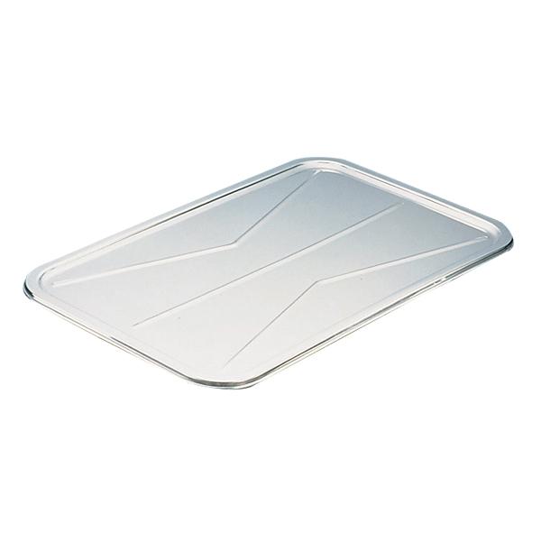 IKD18-8 抗菌給食バット 24インチ 手穴明 【厨房館】