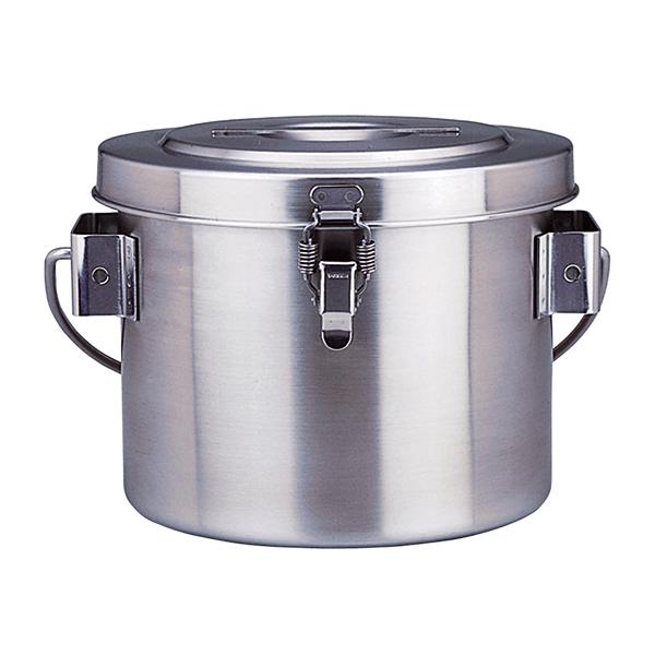 18-8 シャトルドラム (小容量タイプ) GBC-04 【厨房館】