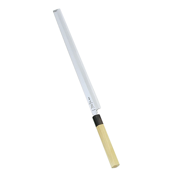 タコ引刺身庖刀 KS0139 【厨房館】