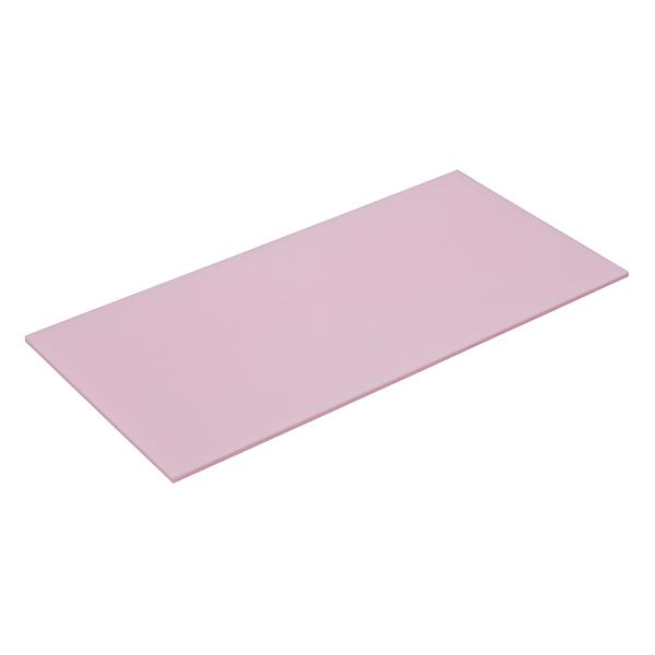ホワイト 抗菌カラーソフトまな板 【厨房館】 住友 CS-745