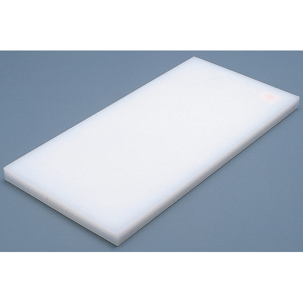 積層 プラスチックまな板 4号C 厚さ50mm 【厨房館】