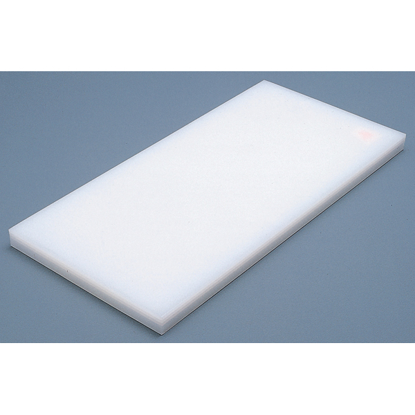 積層 プラスチックまな板 M-135 厚さ50mm 【厨房館】