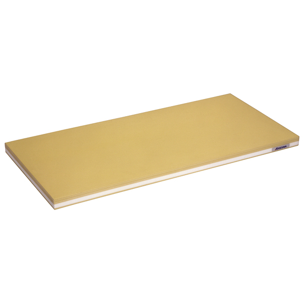 抗菌ラバーラ・おとくまな板 ORB 750×350 ORB04 4層タイプ厚さ30mm 【厨房館】