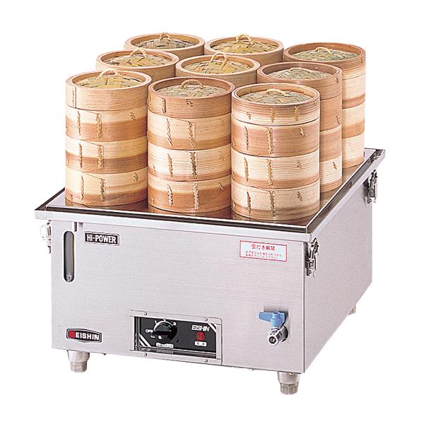 電気蒸し器 YM-22 【厨房館】