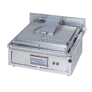 【 業務用 】電気多目的焼物機 MEGM-087【 メーカー直送/後払い決済不可 】