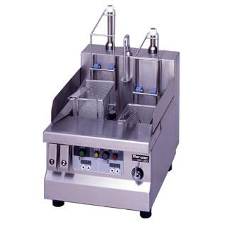 【 業務用 】冷凍麺釜 MREF-L045T【 メーカー直送/後払い決済不可 】