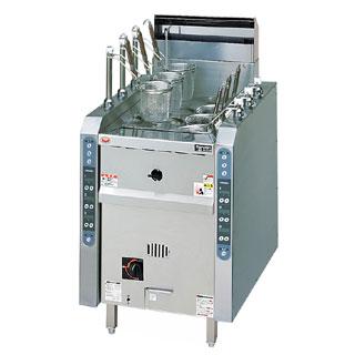 【 業務用 】ガス自動ゆで麺機 MRL-06C