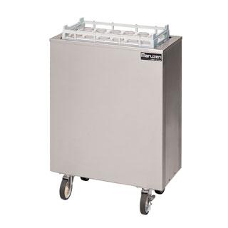 【 業務用 】業務用 マルゼン 食器ディスペンサー MSD-C5227 【 厨房機器 】 【 メーカー直送/代引不可 】