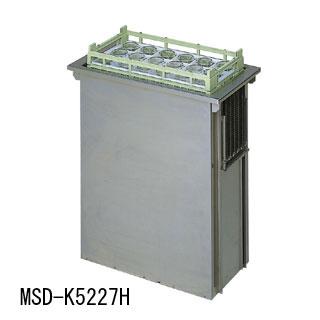 【 業務用 】業務用 マルゼン 食器ディスペンサー MSD-K3618H 【 厨房機器 】 【 メーカー直送/代引不可 】