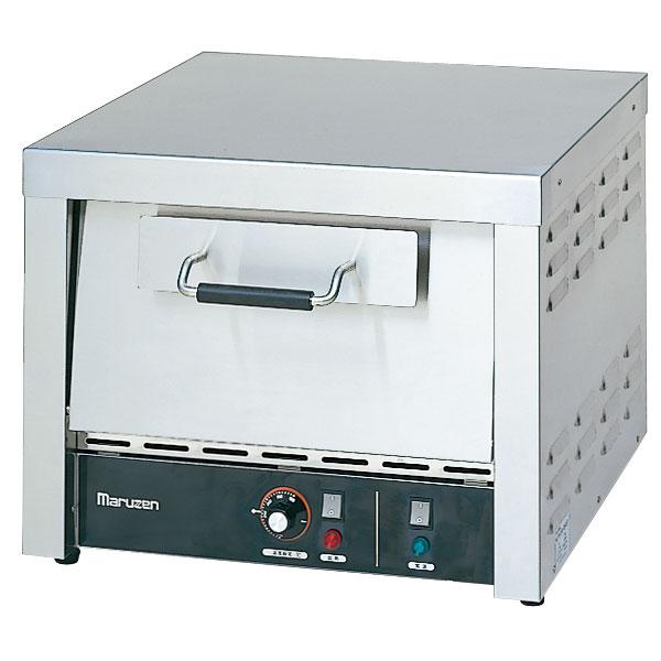 【 業務用 】マルゼン 電気式ピザオーブン ボックスタイプ MPO-B066