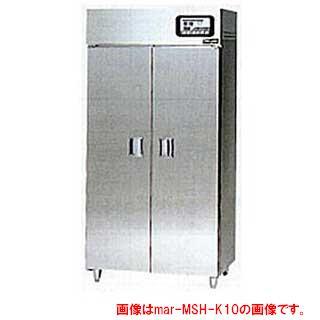 【 業務用 】マルゼン 器具消毒保管庫 マイコン搭載 MSH-K10