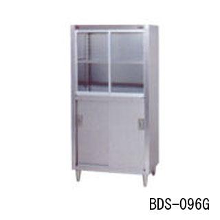 【 業務用 】マルゼン 食器戸棚 BDS-157G