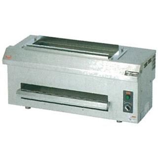 【 業務用 】マルゼン 電気下火式焼物器 串焼用 MEK-102C【 メーカー直送/後払い決済不可 】