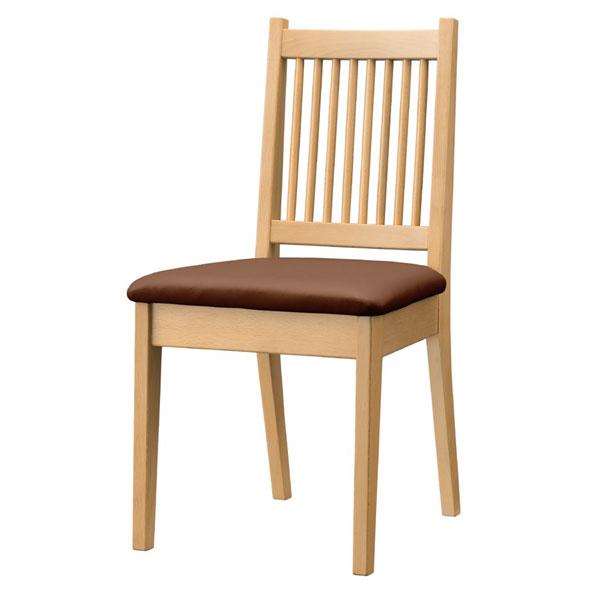 【 業務用 】伊万里N椅子 | 張地:Aランクレザー UP2544 サンゲツ 【メーカー直送品&代金引換決済不可商品】