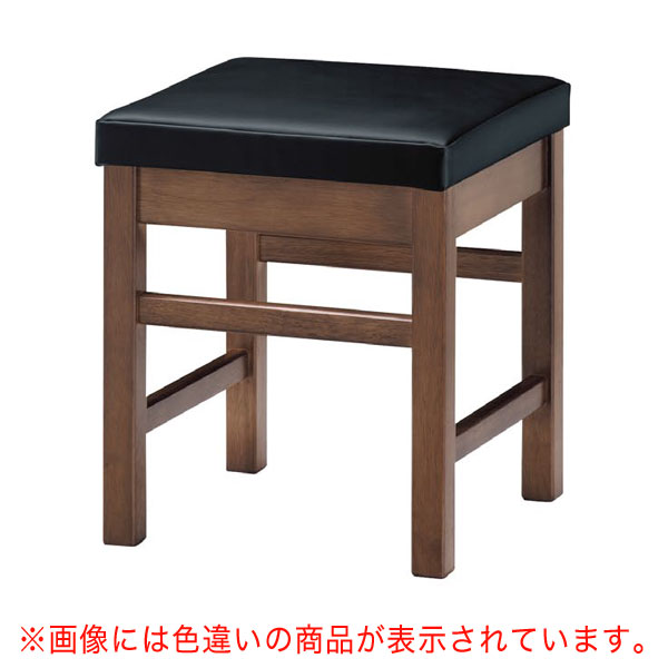 【 業務用 】天竜D椅子 カスリレザー | 張地:カスリ 【メーカー直送品&代金引換決済不可商品】