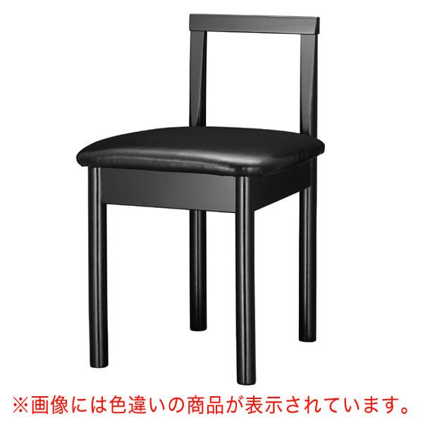 【 業務用 】高千穂B椅子 赤 | 張地:ニュートップ 6383 シンコール 【 メーカー直送/後払い決済不可 】