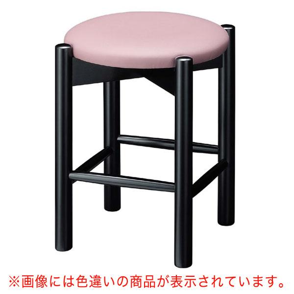【 業務用 】若草B椅子 ブラウンレザー | 張地:オールマイティー 6452 シンコール 【メーカー直送品&代金引換決済不可商品】