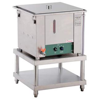 【 業務用 】押切電機 蒸し器用架台 OBM-900TN用 640×640×330【 メーカー直送/後払い決済不可 】