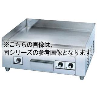 【 業務用 】押切電機 電気グリドル OEG-60 600×600×300【 メーカー直送/後払い決済不可 】