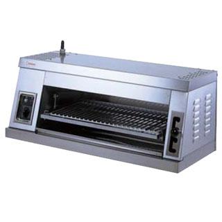 【 業務用 】押切電機 電気サラマンダー OESA-600 1000×435×400