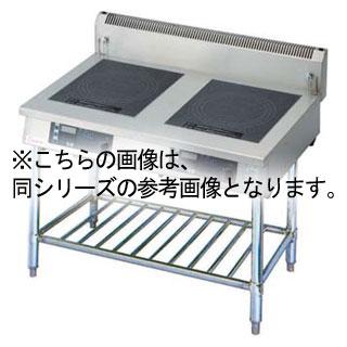 押切電機 スタンド型 電磁調理器 OHC-3000SN 450×600×850【 メーカー直送/後払い決済不可 】 【厨房館】