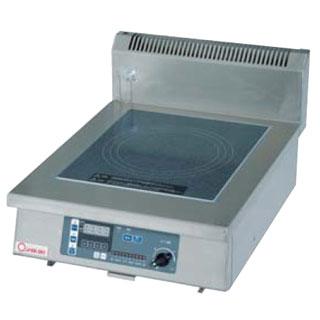 押切電機 卓上型 電磁調理器 OHC-5000N 450×600×190【 メーカー直送/後払い決済不可 】 【厨房館】