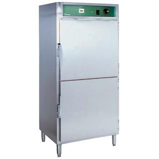 【 業務用 】押切電機 電気ホットキャビネット (ホットストッカー) OHC-825N 825×650×1765【 メーカー直送/後払い決済不可 】