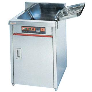 【 業務用 】押切電機 スタンド型 電気フライヤー OSF-24-6 440×600×790