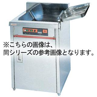 【 業務用 】押切電機 スタンド型 電気フライヤー OSF-34-9 550×600×790
