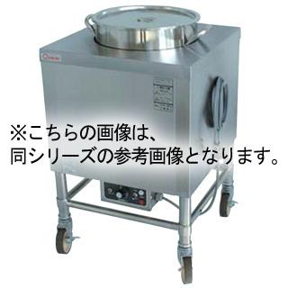 【 業務用 】押切電機 電気スープ ウォーマーカート (角型) OTK-600 600×600×800