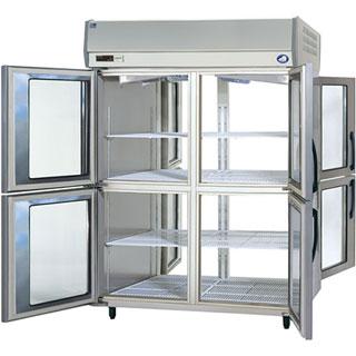 パナソニック パススルー冷蔵庫 SRR-JP1581VD W1460×D850×H1950mm【 業務用縦型冷蔵庫 業務用冷蔵庫 縦型冷蔵庫 業務用 縦型 冷蔵庫 】
