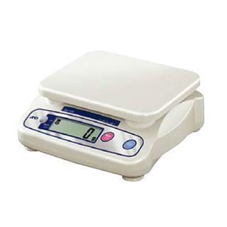 【まとめ買い10個セット品】A&D 上皿デジタルはかりSH 12kg SH12K【 業務用秤 デジタル 】 【厨房館】