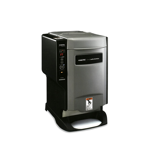 AUTEC 業務用 すしメーカー ASM405S 半自動 1個取 保温機能付 【 メーカー直送/後払い決済不可 】 【厨房館】