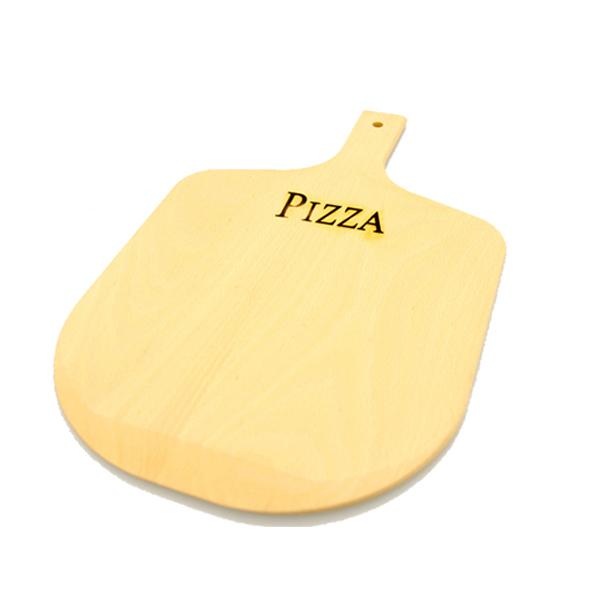 【まとめ買い10個セット品】『 ピザピール ピザパドル 木製ピザトレーL ピザピール 大 【業務用】木製の手付きピザトレー ブレッドボード』【 即納 】 ピザピール 木製 大【 ピザ カッティングボード ピザ板 ピザ作り ピザ用 ピール おすすめ 人気 】 【厨房館】