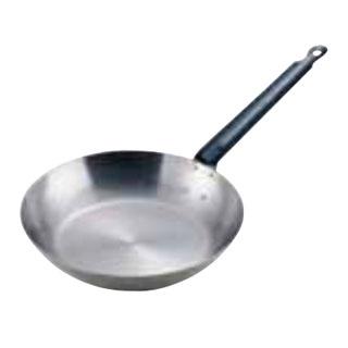 【まとめ買い10個セット品】SA鉄フライパン 26cm 【厨房館】