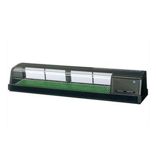 ホシザキ 恒温高湿ネタケース(LED照明付) FNC-150BL-R(L)【 メーカー直送/後払い決済不可 】 【厨房館】
