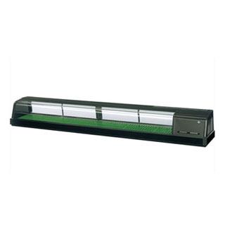 ホシザキ 恒温高湿ネタケース(LED照明付) FNC-210BL-R(L)【 メーカー直送/後払い決済不可 】 【厨房館】