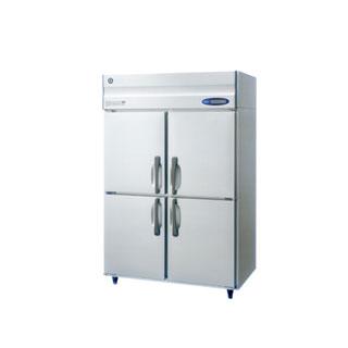 ホシザキ 冷蔵庫 HR-120Z【 メーカー直送/後払い決済不可 】