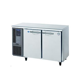 ホシザキ テーブル形冷凍冷蔵庫 RFT-120MNF【 メーカー直送/後払い決済不可 】 【厨房館】