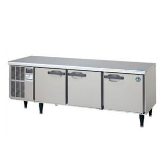 ホシザキ 低コールドテーブル RL-180SNC-T【 メーカー直送/後払い決済不可 】 【厨房館】