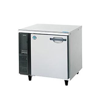 ホシザキ テーブル形冷蔵庫 RT-80SDE1【 メーカー直送/後払い決済不可 】 【厨房館】
